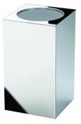 Подробнее о Стакан Windisch Box Metal 91305CR настольный 6 х h 10,5 см хром