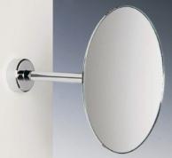 Подробнее о Зеркало косметическое Windisch 99061CR настенное (3Х) хром