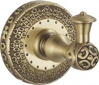 Подробнее о Крючок Zorg Antic AZR 01 BR одинарный бронза