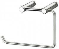 Подробнее о Полотенцедержатель Zorg Inox Bltava ZR 1036 кольцо нержавеющая сталь