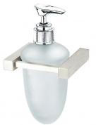 Подробнее о Дозатор жидкого мыла Zorg Odra ZR 1200 A подвесной хром