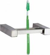 Подробнее о Держатель Zorg Inox Odra ZR 1218 зубных щеток нержавеющая сталь