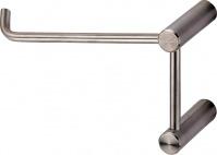 Подробнее о Полотенцедержатель Zorg Inox Bltava ZR 1331 одинарный длина 15 см нержавеющая сталь